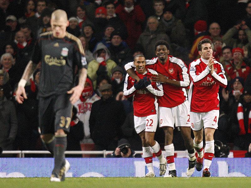 Arsenal-v-Liverpool-Abou-Diaby-celeb_2418254