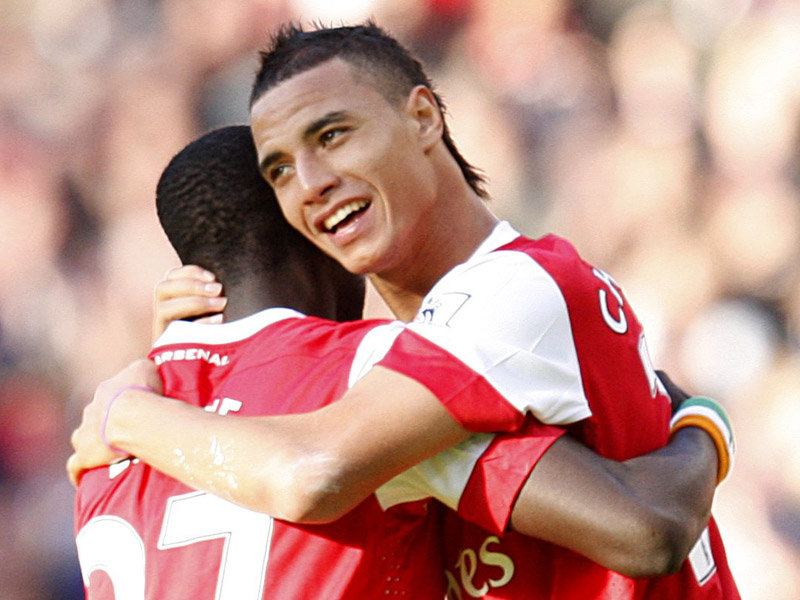 Arsenal-v-Birmingham-Marouane-Chamakh-celeb_2515747