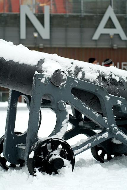 Snow 65
