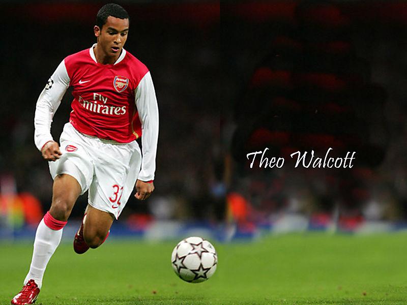 Theo-walcott