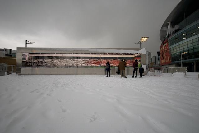 Snow 108