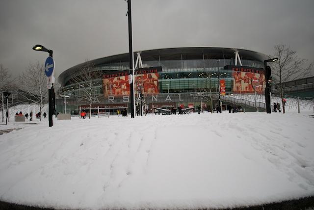 Snow 123