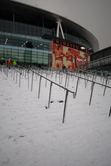 Snow 102