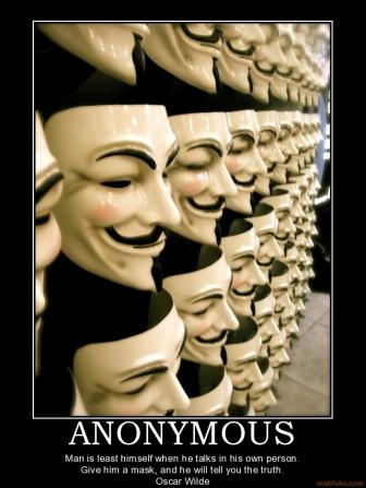 Anonymous-mask-v-anonymous-identity-scientology-oscar-wilde-demotivational-poster-1274915697