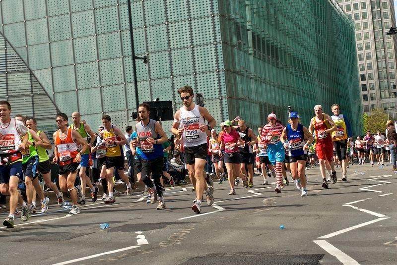 London Marathon 2012 341