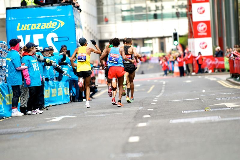 London Marathon 2012 58