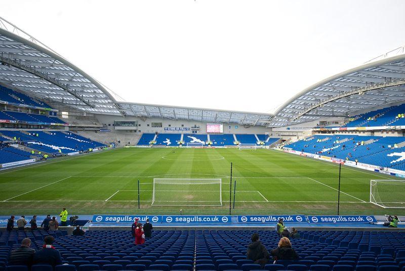 Brighton Vs Arsenal 18