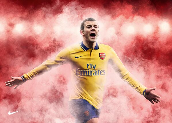 Arsenal-away-kit-wilshere