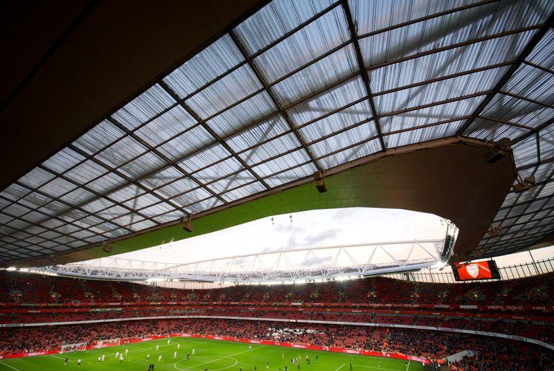 Arsenal 101