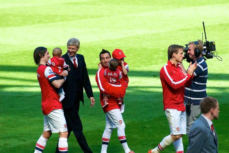 Arsenal 72