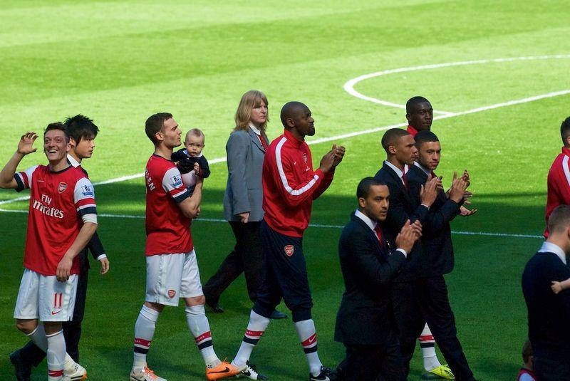Arsenal 68