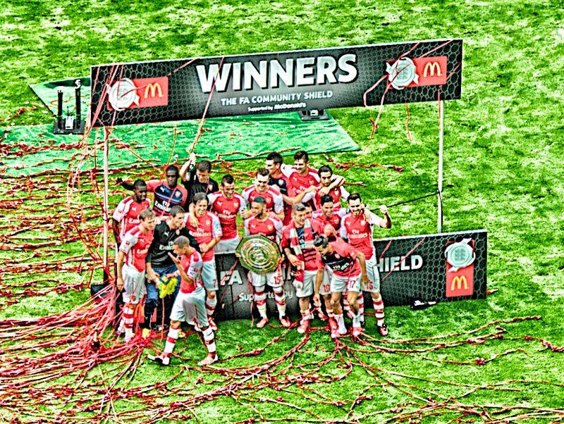 Wembley 222