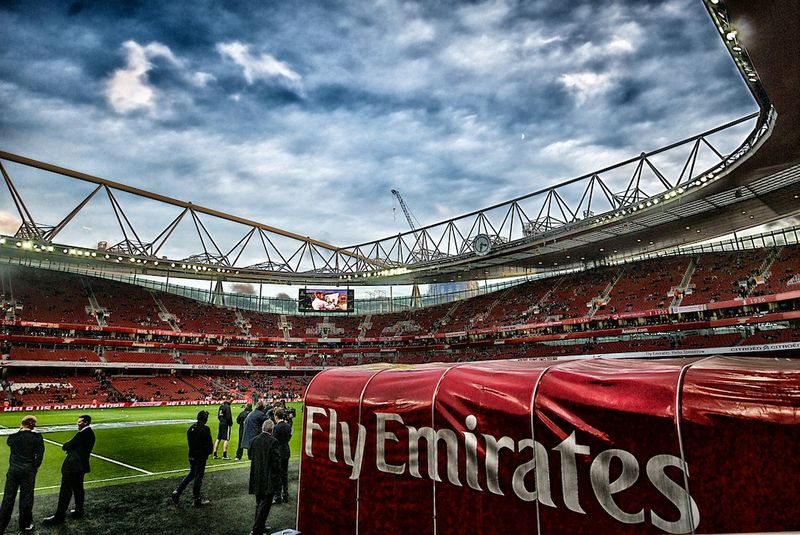 Arsenal 79