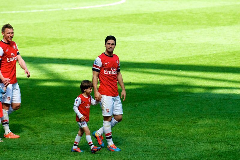 Arsenal 75