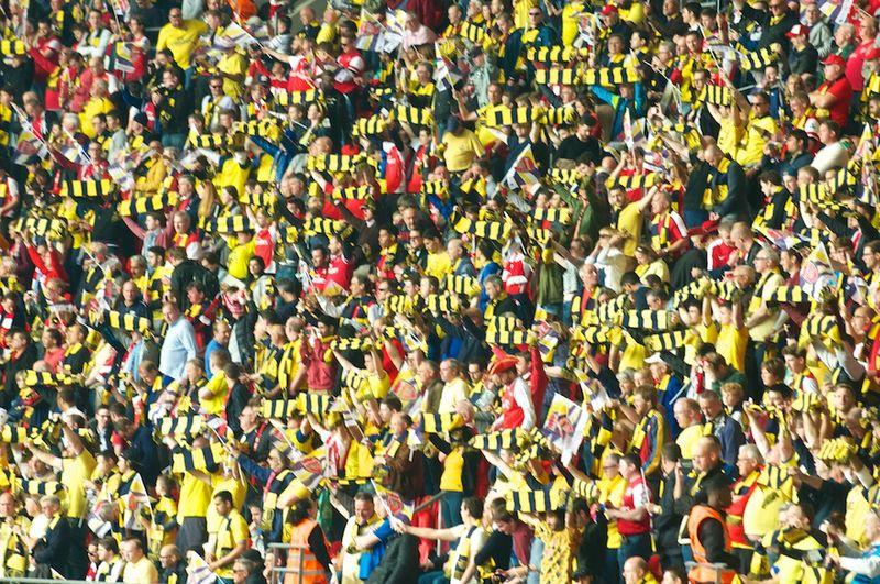 FA Cup 111