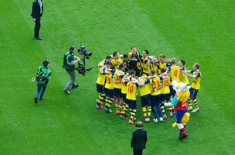 FA Cup 200
