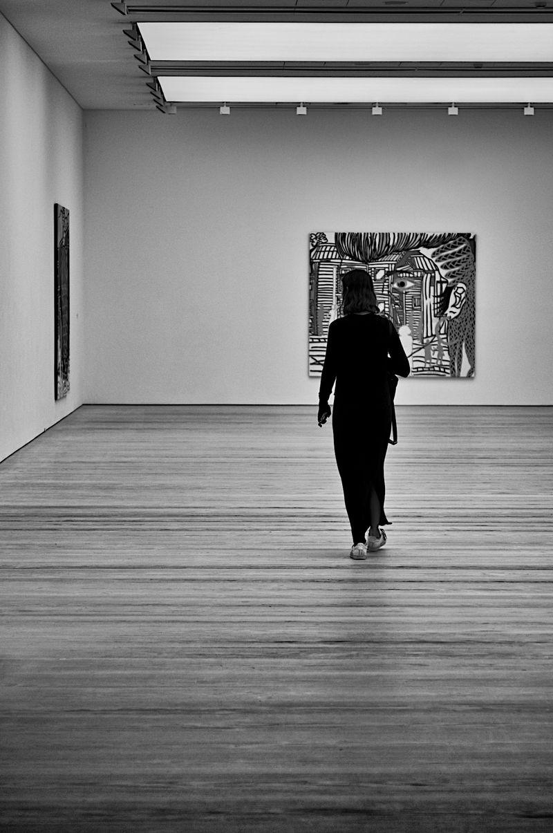 Saatchi Gallery 56