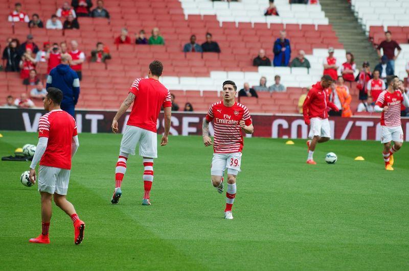 Arsenal 23